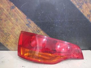 Фонарь задний левый AUDI Q7 2006