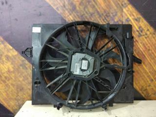 Вентилятор радиатора BMW 530i 2003