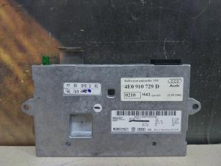 Блок управления MMI AUDI A8 2004