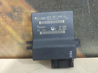 Диагностический интерфейс AUDI A8 2004