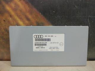 Блок навигации AUDI A8 2004