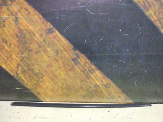 Молдинг лобового стекла правый AUDI A8 2004