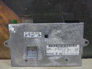 Блок управления MMI AUDI A6 Allroad 2006