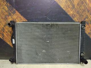 Радиатор ДВС AUDI A6 Allroad 2006