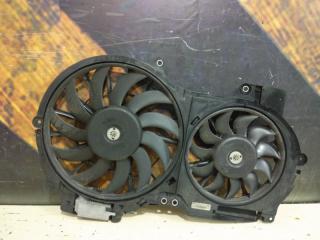 Вентилятор радиатора AUDI A6 Allroad 2006