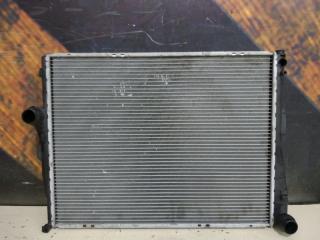 Радиатор ДВС BMW 330i 2000