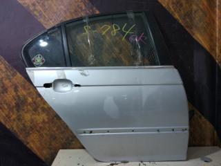 Дверь задняя правая BMW 330i 2000