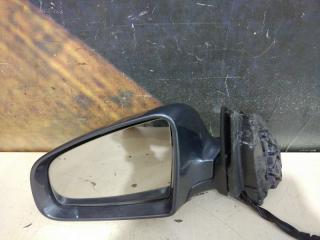 Зеркало левое AUDI A4 Avant 2005