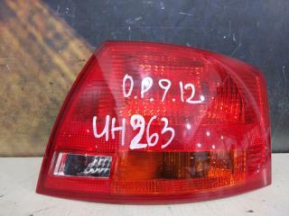 Фонарь правый AUDI A4 Avant 2005