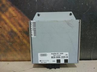 Усилитель акустической системы AUDI A4 Avant 2005