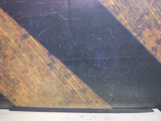 Молдинг лобового стекла правый AUDI A4 Avant 2005