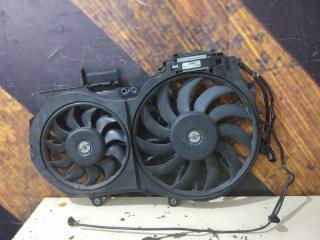 Вентилятор радиатора AUDI A4 Avant 2005