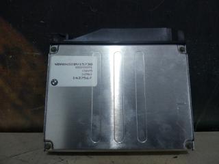 Блок управления двигателем BMW 525i 1998