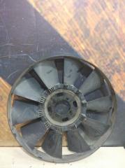 Вентилятор радиатора Chevrolet TrailBlazer 2004