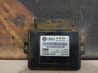 Блок управления парковочным тормозом AUDI A6 Allroad 2006