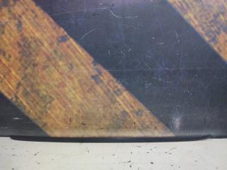 Молдинг лобового стекла правый AUDI Allroad 2002