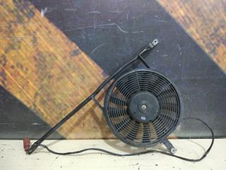 Вентилятор кондиционера AUDI Allroad 2002
