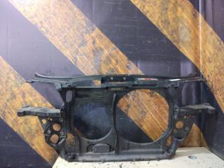 Рамка радиатора AUDI Allroad 2002