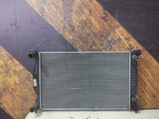 Радиатор ДВС AUDI A4 Avant 2004