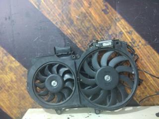 Вентилятор радиатора AUDI A4 Avant 2004