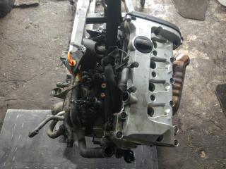 Двигатель AUDI A4 Avant 2004