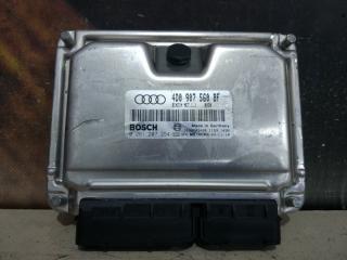 Блок управления двигателем AUDI Allroad 2004