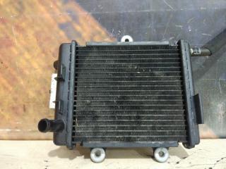 Радиатор охлаждения AUDI Allroad 2004