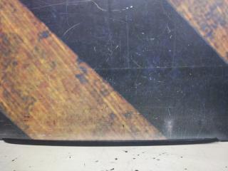 Молдинг лобового стекла правый AUDI Allroad 2004