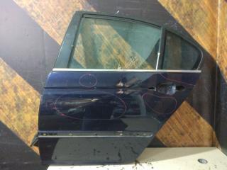Дверь задняя левая BMW 320i 2001