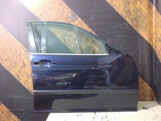 Дверь передняя правая BMW 320i 2001