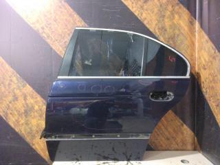 Дверь задняя левая BMW 525i 1999