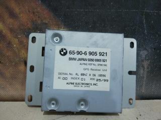 Принимающий модуль GPS BMW 525i 1999