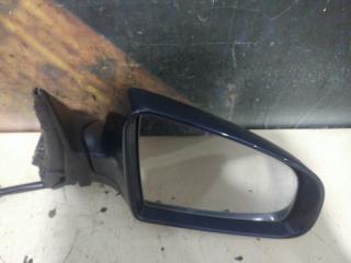 Зеркало правое AUDI A4 Avant 2006