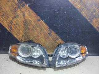 Фары AUDI A4 Avant 2006