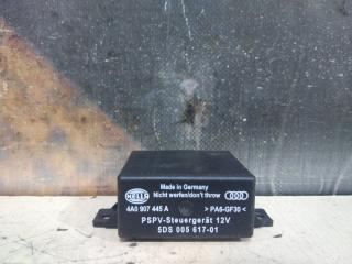 Блок управления зеркалами AUDI A6 2002