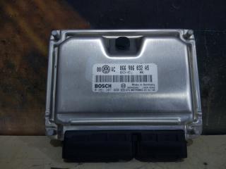 Блок управления двигателем Volkswagen Passat Variant 2005