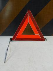 Знак аварийной остановки BMW