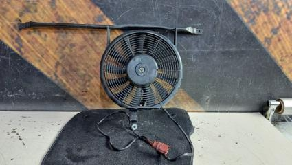 Вентилятор кондиционера AUDI Allroad 2001