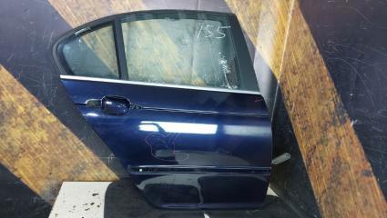 Дверь задняя правая BMW 320i 2000
