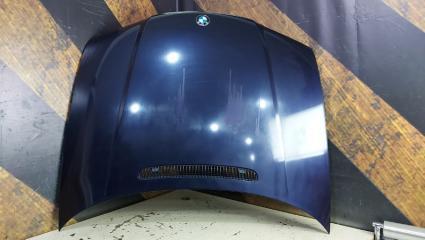 Капот BMW 320i 2000