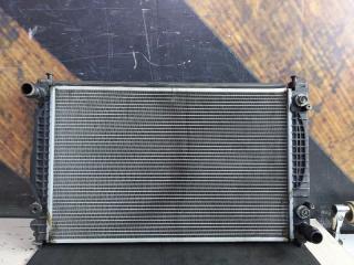 Радиатор ДВС AUDI A6 2001