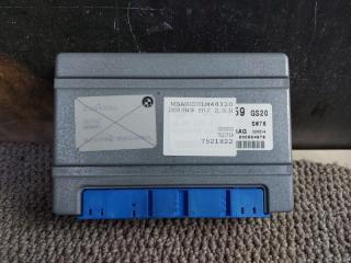 Блок управления АКПП BMW X5 2002