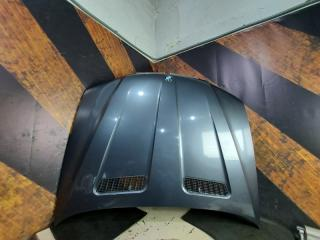 Капот BMW X5 2002