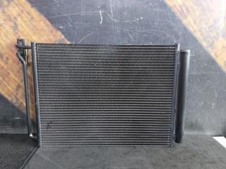Радиатор кондиционера BMW X5 2002