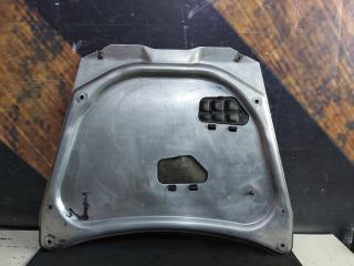 Защита двигателя BMW X5 2002