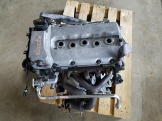 Двигатель Volkswagen Passat 2003