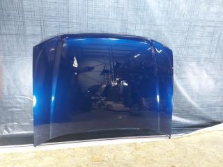 Капот Chevrolet TrailBlazer 2002