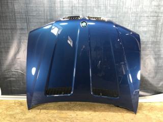 Капот BMW X5 2001