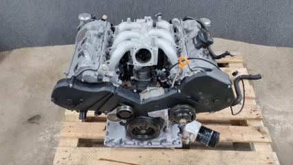 Двигатель AUDI Allroad 2005