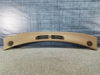 Пластик салона Chevrolet TrailBlazer 2002